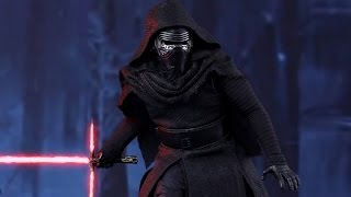 Kylo Ren - Monster - Star Wars (Skillet - Monster) Full HD