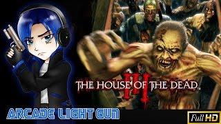 ยิงเร็วระดับโลก THE HOUSE OF THE DEAD 3 : TIME ATTACK