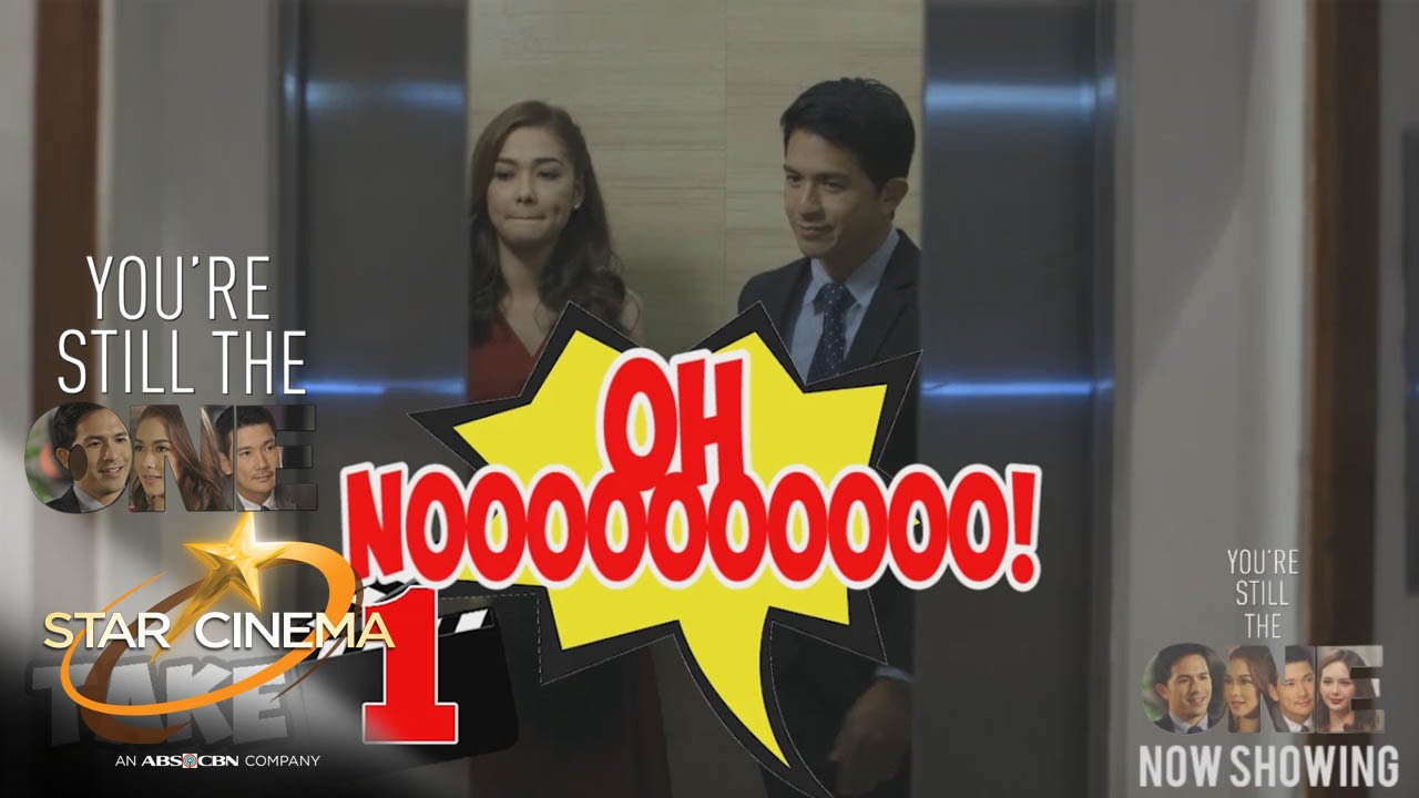 You Re Still The One Official Trailer Maja Salvador Dennis Trillo You Re Still The One Youtube