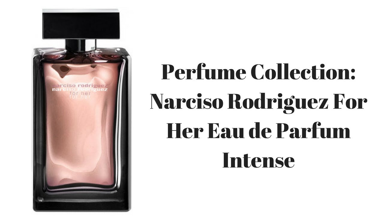 perfume collection narciso rodriguez for her musc. Black Bedroom Furniture Sets. Home Design Ideas