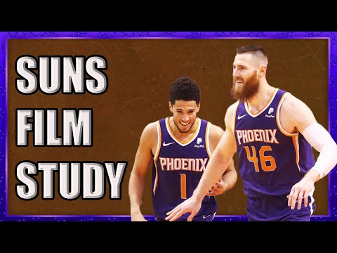 The Phoenix Suns Aren't Terrible Anymore
