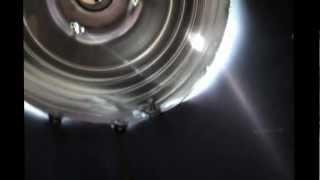 Diy Pvc Light Stand Mount For Charcoal Starter Spot Light