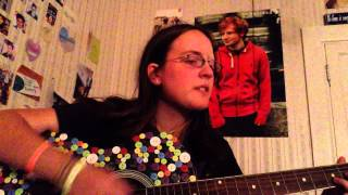 Blue Kentucky Girl- Loretta Lynn cover