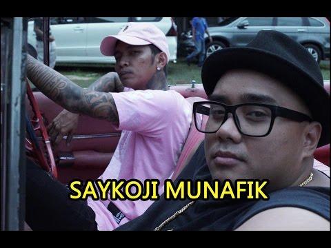 Hip-hop Indonesia - 8BALL - SAYKOJI MUNAFIK