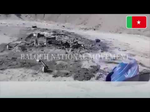 Download Baloch Genocide Continues: Zamuran Military Operation by Pakistan Army - Jan 11 to 20, 2017