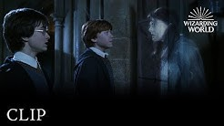Moaning Myrtle | Harry Potter and the Chamber of Secrets