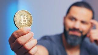 ليه البيتكوين | Bitcoin مكسر الدنيا !