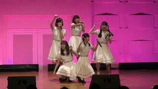 Girls Live Project @Tokyo FM Hall (2018/09/29)