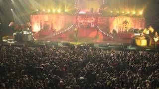 Gambar cover Slipknot - Spit It Out Live at Max Schmeling Halle Berlin 07.02.2015 [HD & HQ]