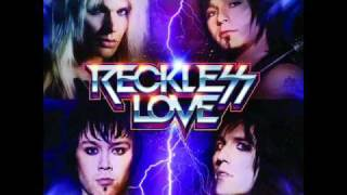 Watch Reckless Love Born To Rock video