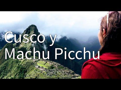 De paseo por Cusco & Machu Picchu