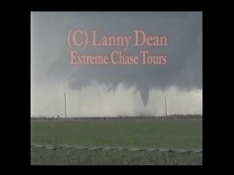 GOTEBO, OKLAHOMA Tornadoes 2002