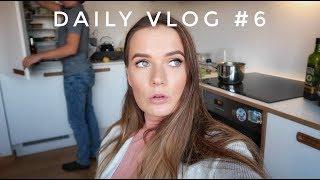 Cover images Daily Vlog #6 I Mida me siis sööme?