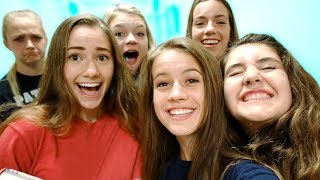 VLOGGING THE LAST DAY OF SCHOOL // Sophomore Year