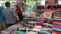 Belek Shopping Turkey 4K