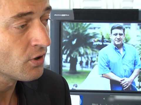 """Assassinat de Chrisitan Poveda : """"une voix s'éteint"""" (RSF)"""
