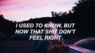 Childish Gambino // Redbone (Lyrics)