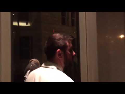 Sen  Cruz Chased out of restaurant by hard left radicals