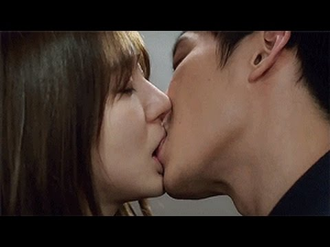 Deep kiss korean drama