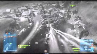 BF3: Boss Gameplay -FeelAliveGaming (xbox 250)