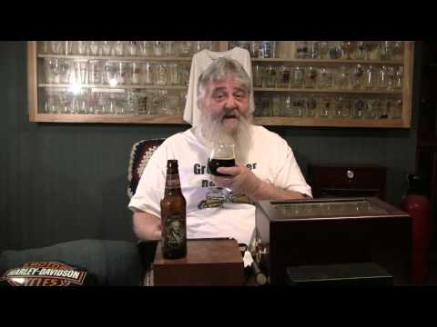 Beer Review # 1277 Yards Brewing George Washington's Tavern Porter