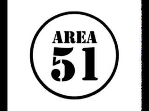 AREA 51 - DJ ELEAD - SIDE A