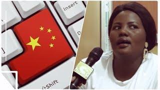 KUTANA NA NEEMA, MTANZANIA AMBAYE AMEAMUA KUWARAHISISHIA WATU KUPATA BIDHAA ZA CHINA