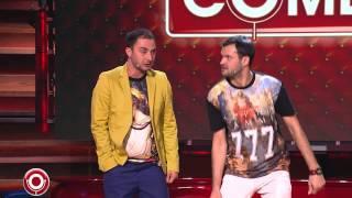 Comedy Club - Стой и кайфуй
