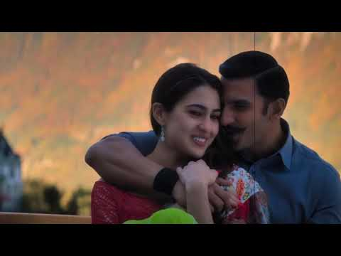 Tere Bin | FULL SONG | Simmba | Rahat Fateh Ali Khan | Asees Kaur Mp3