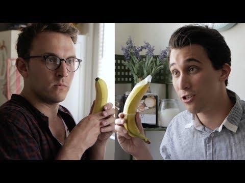 Banana Shirt Feat. Jack Howard