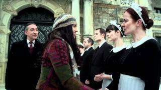 Christmas at Castlebury Hall [Original Trailer, HD]