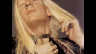 Johnny Winter - From a buick six