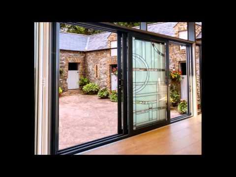 Fairco Triple Track Sliding Door