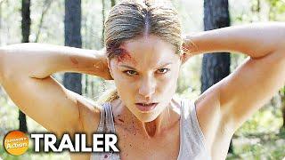 ARMY OF ONE (2020) Trailer | Ellen Hollman Action Thriller