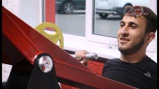 Фитнес-центры вновь открываются в Уссурийске