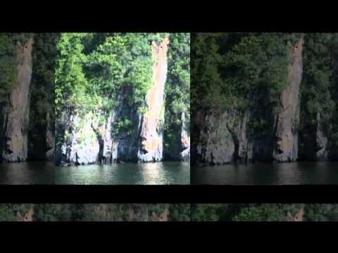 Телецкое озеро. База Золотое озеро.