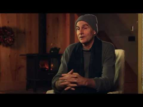 Some Children See Him - James Taylor at Christmas