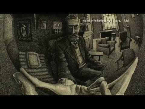 1/2 The Art of the Impossible: MC Escher and Me - Secret Knowledge