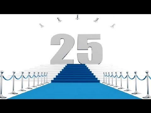 How to Plan a Party for a 25th Anniversary Celebration : Party Planning