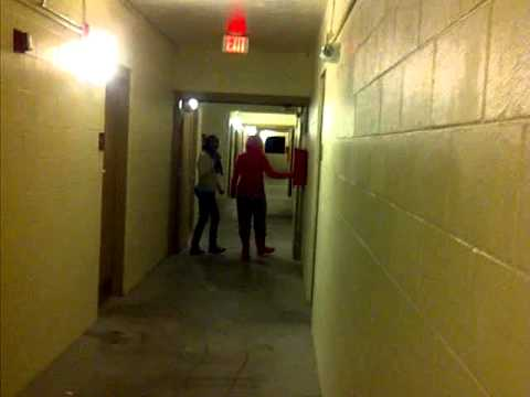 Ohio State Housing >> Nigga Knockin in PHASE III - YouTube