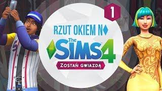 """Rzut Okiem na The Sims 4 """"Zostań bufonem"""" 1/4"""