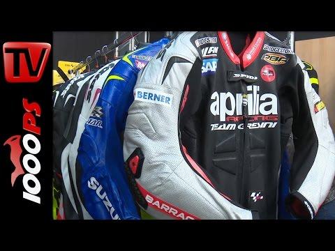 Spidi Lederkombis Racing 2016 | Motorrad Linz