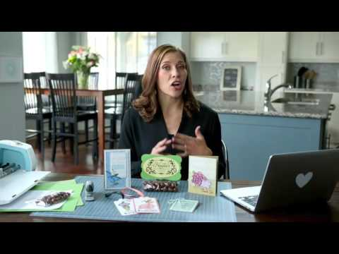 Use Your Own Designs - Cricut Journey Episode 3
