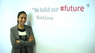 The future is exciting. Ready? - Das Duale Studium bei Vodafone
