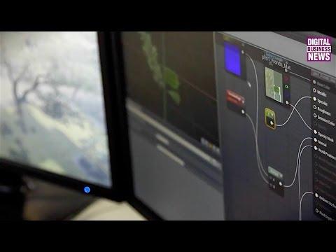 [VR, 3D, IoT, IA..] XXII Group, le nouveau startup-lab qui s'impose