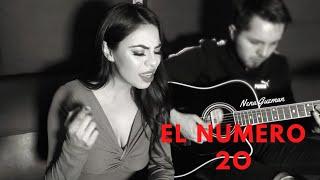 La Numero 20( Version Mujer) -  Nena Guzmán