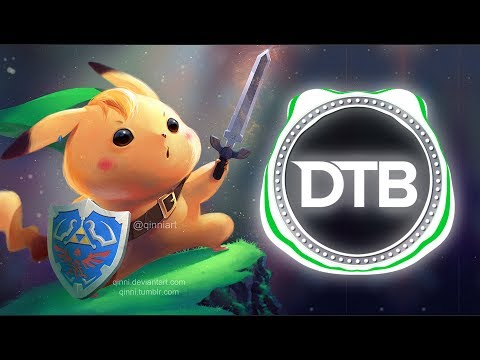 【Dubstep】The Legend of Zelda Theme Song (Remix)
