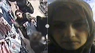 Nieuwegein: Zakkenrolster in winkelcentrum Cityplaza