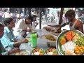 Aam Aadmi Ka Khana | Street Food with Budget | Only 25 Rs Per Plate