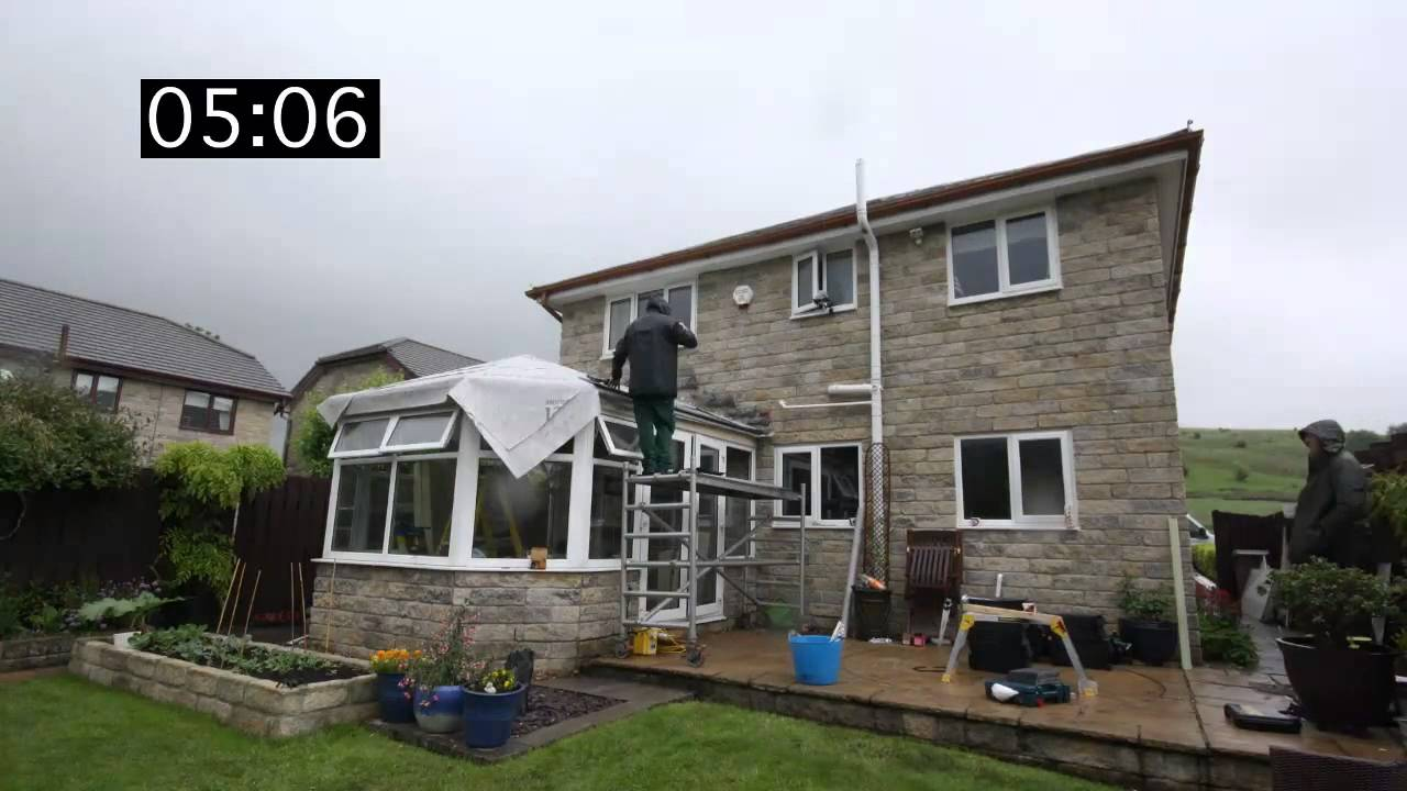 Conservatory roof specialists conservatory roof conversions